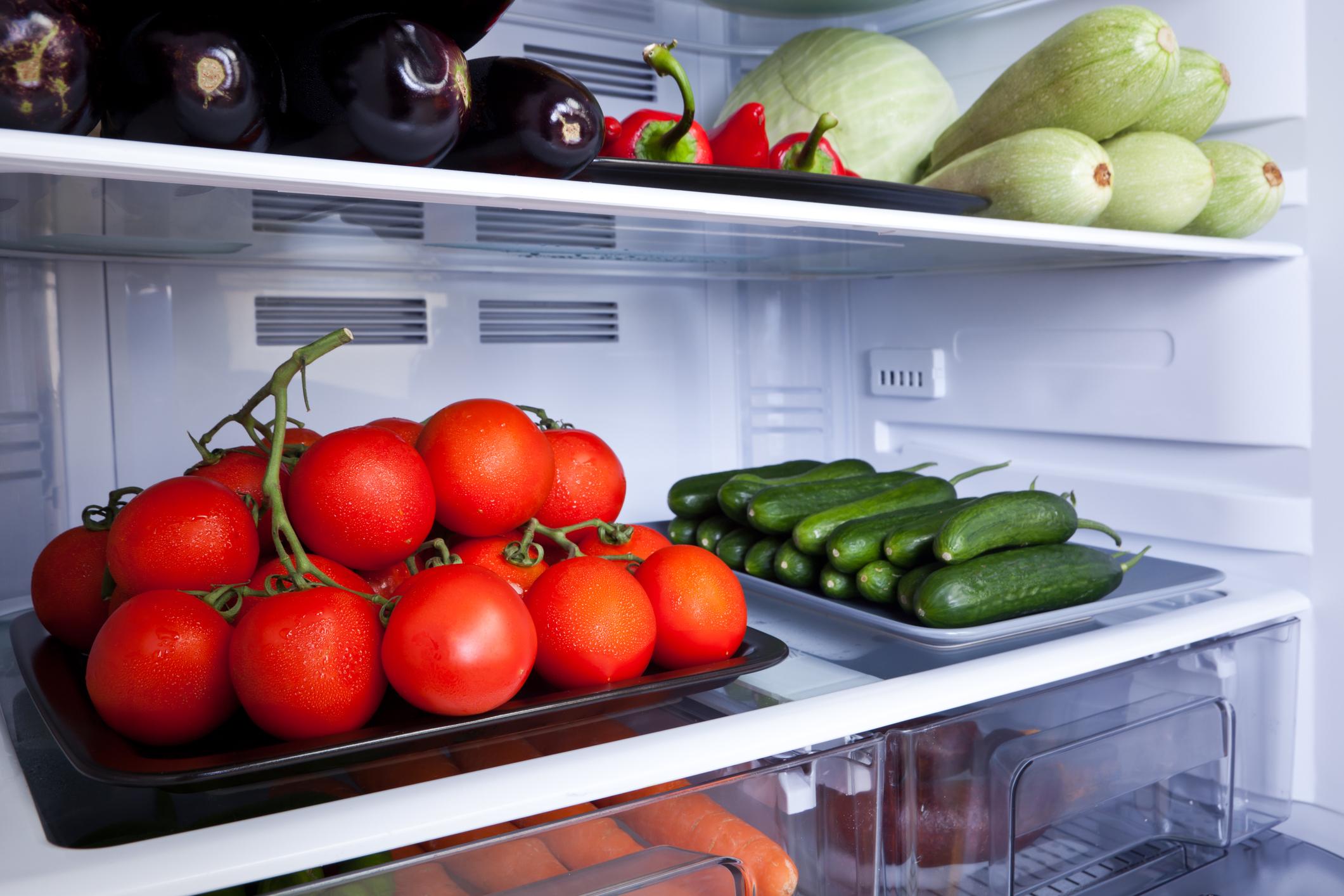 Kühlschrank Aufbewahrung : Tomaten nicht im kühlschrank lagern industrieverband agrar